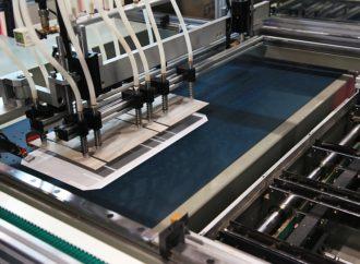 Jakie wymagania powinna spełniać drukarnia?
